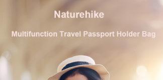 túi đựng passport cute